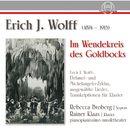 Wolff: Im Wendekreis des Goldbocks/Rainer Klaas