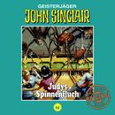 Tonstudio Braun, Folge 55: Judys Spinnenfluch/John Sinclair