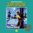 Tonstudio Braun, Folge 56: Die Rache der Horror-Reiter/John Sinclair