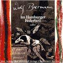 Im Hamburger Federbett/Wolf Biermann