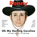 Oh My Darling Caroline und andere Western- und Folk-Songs (Remastered)/Ronny