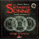 Folge 11: Heilige Geometrie/Die schwarze Sonne
