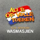 Wasmasjien (feat. Sevn Alias)/Ali B