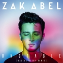 Unstable (Maleek Berry Remix)/Zak Abel