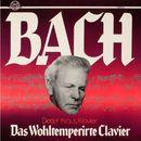 Bach: Das wohltemperierte Klavier, BWV 846-857, Teil 1/Detlef Kraus
