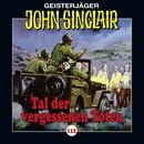Folge 112: Tal der vergessenen Toten/John Sinclair