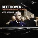 Beethoven: Complete Piano Sonatas (2016 Remaster)/Artur Schnabel