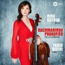 Rachmaninov & Prokofiev: Cello Sonatas/Nina Kotova