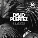 Believe (feat. Shawnee Taylor & MTS)/David Puentez