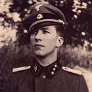 Troskab - Dansk SS-frivillig E.H. Rasmussens erindringer 1940-45 (uforkortet)/Peter Møller Hansen