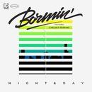 Night & Day (feat. Chelsea Perkins)/Bormin'