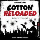 Cotton Reloaded: Die letzte Nacht (Serienspecial)/Jerry Cotton
