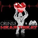 Heartbeat/Richard Orlinski & Eva Simons