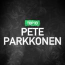 TOP 10/Pete Parkkonen