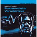 Folge 27: Frankensteins Vermächtnis/Dreamland Grusel