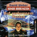 Auf verlorenem Posten - Honor Harrington Teil 1 (Ungekürzt)/David Weber