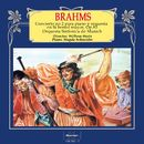 Brahms: Concierto No. 2, Op. 83/Orquesta Sinfónica de Munich / Wilhem Hertz / Magda Schneider