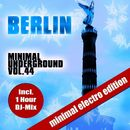 Berlin Minimal Underground, Vol. 44/Sven Kuhlmann