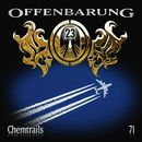 Folge 71: Chemtrails/Offenbarung 23