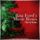 A Music Box Christmas (Original 1961 Album - Digitally Remastered)/Rita Ford's Music Boxes