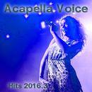Acapella Voice Hits 2016.3/Acapella Voice Hits 2016.3