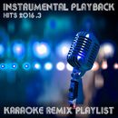 Instrumental Playback Hits - Karaoke Remix Playlist 2016.3/Instrumental Playback Hits - Karaoke Remix Playlist 2016.3
