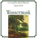Georg Friedrich Händel - Wassermusik/Slovak Philharmonic Orchestra, Oliver Dohnanyi, Josef Bagin