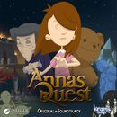 Anna's Quest (Original Daedalic Entertainment Game Soundtrack)/Kaden Green