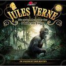 Die neuen Abenteuer des Phileas Fogg, Folge 8: Im Angesicht der Bestien/Jules Verne