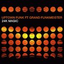 24K Magic/Uptown Funk