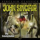 Classics, Folge 28: Die Geisterhöhle/John Sinclair