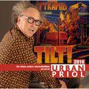 Tilt! - Der etwas andere Jahresrückblick 2016/Urban Priol