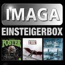 IMAGA Einsteigerbox [Foster 01, Fallen 01, End of Time 01]/Oliver Döring & Marco Göllner