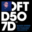 Mr DJ (Something I Can Dance To) [feat. Phylea Carley]/Black Legend