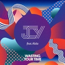 Wasting Your Time (feat. Alida)/JCY