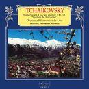 Tchaikovsky: Sinfonía No. 1 in G Minor, Op. 13 - Sueños de Invierno/Orquesta Filarmónica de Linz / Herrmann Schmidt