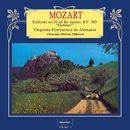 "Mozart: Sinfonía No. 35 in D Major, K. 385 ""Haffner-Sinfonie""/Orquesta Filarmónica de Alemania / Wilem Oderich"