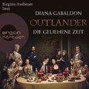Outlander - Die geliehene Zeit (Ungekürzte Lesung)/Diana Gabaldon