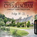 Cherringham - Landluft kann tödlich sein, Sammelband 7: Folge 19-21/Neil Richards, Matthew Costello