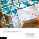 Sonatas & Intermezzi: Chamber Music for Flute and Piano/Mareile Dahme / Theresa Winterer / Jens Josef / Martin Schmalz