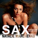 Sax Vibration Lounge, Vol. 2/Natalie Marchenko