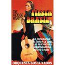 Fiesta Brasil/Orquesta Los Lunados