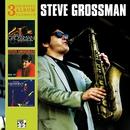 3 Original Album Classics/Steve Grossman