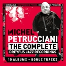 The Complete Dreyfus Jazz Recordings (L'Intégrale)/Michel Petrucciani