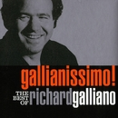 Gallianissimo! The Best Of/Richard Galliano
