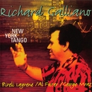 New York Tango (feat. Biréli Lagrène, Al Foster & George Mraz)/Richard Galliano