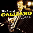 Solo (Live)/Richard Galliano