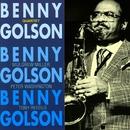 Live (feat. Mulgrew Miller, Peter Washington & Tony Reedus)/Benny Golson Quartet