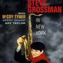 In New York (feat. McCoy Tyner, Avery Sharp & Art Taylor)/Steve Grossman