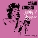 Lullaby of Birdland/Sarah Vaughan